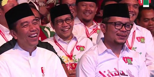 Kerinduan Warga NTT Terhadap Jokowi Jadi Alasan Terabaikannya Social Distancing