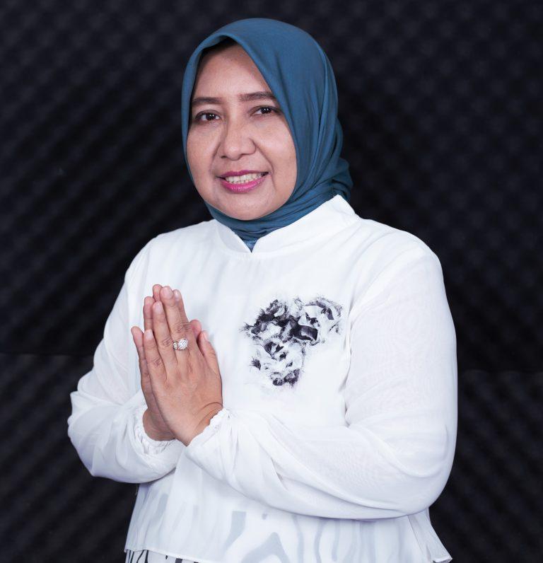 Anik Maslachah Ungkap Hikmah Isra' Mi'raj: Memperbaiki Diri Sebagai Hamba Allah