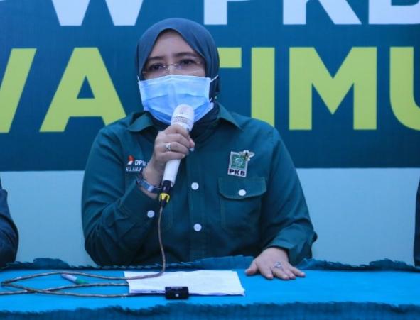 Matang Berpolitik, Muscab PKB se-Jawa Timur Berlangsung Demokratis
