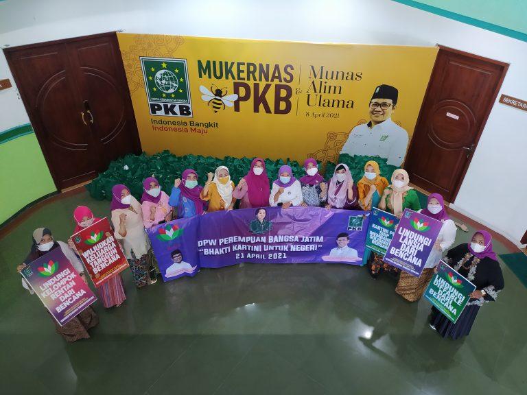 Hari Kartini, PB Jatim Soroti Lemahnya Perlindungan Kelompok Rentan Saat Bencana