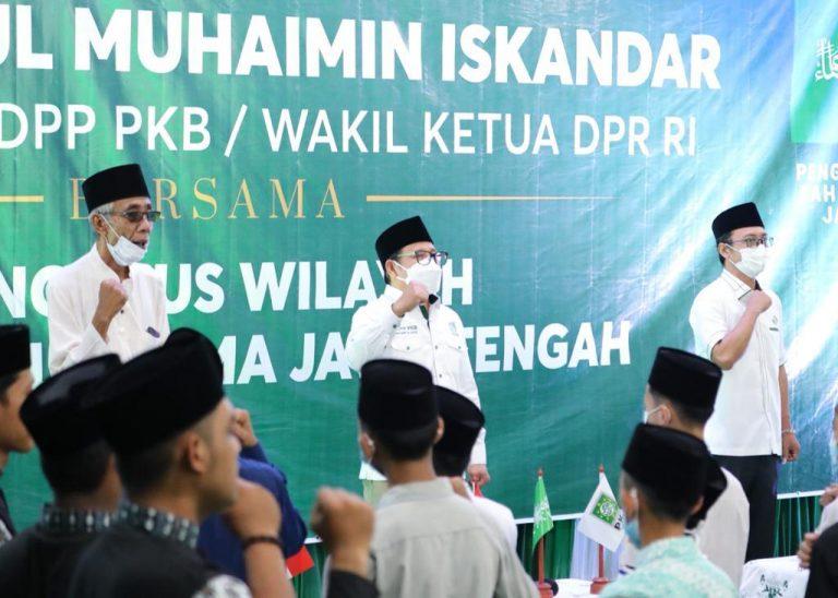 PKB Jalankan Politik Mabadi Khaira Ummah