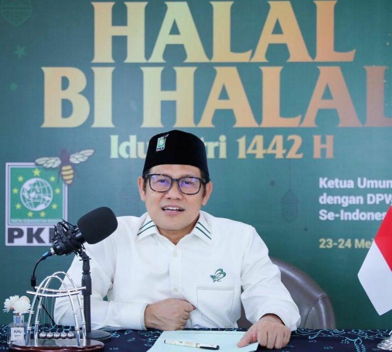 """Jazilul Fawaid """" Banyak Desakan Kiai Usung Gus Ami Maju Capres 2024"""""""