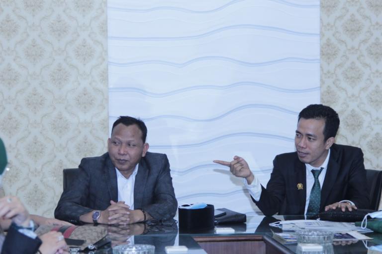 Delapan Rekomendasi Fraksi PKB Jatim Atas LKPJ Gubernur Tahun Anggaran 2020