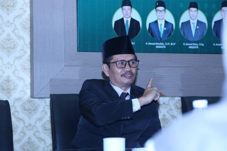 Anggota Komisi D Jatim Nur Azis Minta Percepatan Pembangunan PPSLB3