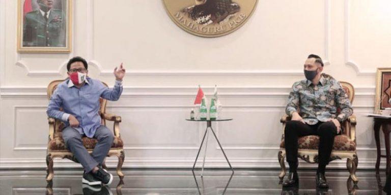 Polling Jari Rakyat: Prabowo-Puan dan Gus AMI-AHY Bersaing Ketat