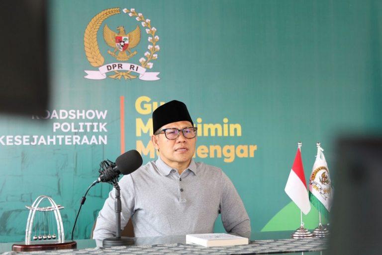 Dengar Curhat Disabilitas, Gus Muhaimin Akan Dorong Eksekutif Jalankan UU Nomor 8 Tahun 2018