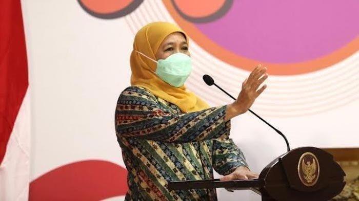 Jawa Timur Akan Lansanakan PTM Senin Depan