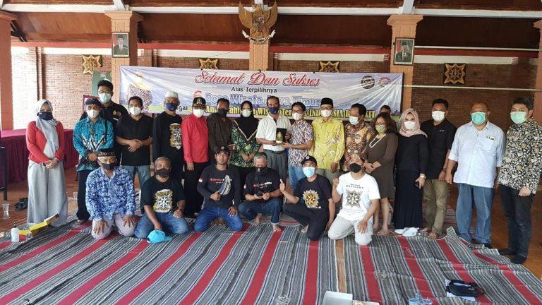 Politisi PKB Bangga, Desa Bejijong Mojokerto Raih Penghargaan Desa Wisata Terbaik