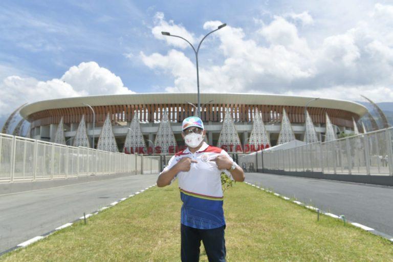 Mendes PDTT Minta BUMDes Ambil Bagian Sukseskan PON Papua