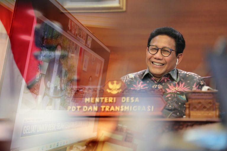 Kemendes PDTT Komitmen Terus Berikan Pendampingan untuk Perkembangan BUMDes