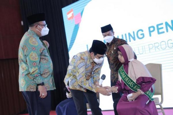 Pantun Kehormatan dari Gus Halim untuk Para Guru Ngaji di Bandung