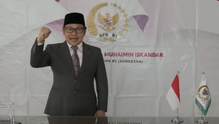 Gus Muhaimin: TNI Garda Terdepan Penjaga Kedaulatan NKRI